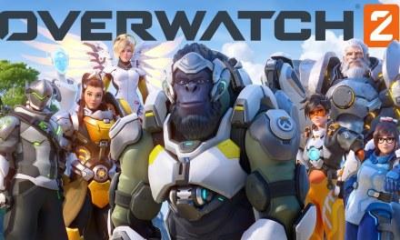 Overwatch 2 annunciato ufficialmente per Nintendo Switch