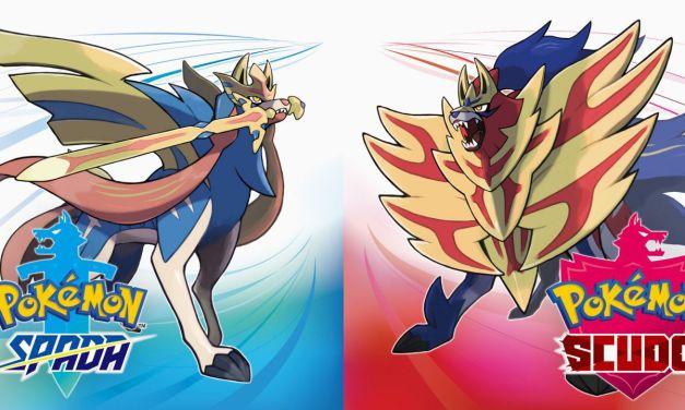 In arrivo il nuovo regolamento per il Pokémon Championship 2020