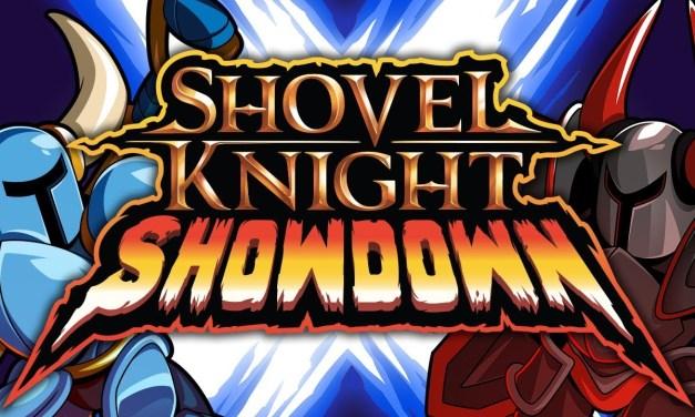 Shovel Knight Showdown – Recensione