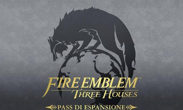 "Fire Emblem: Three Houses, la nuova storia aggiuntiva ""Ombre Cineree"" arriva a febbraio"