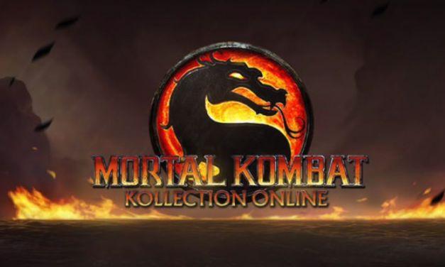 Mortal Kombat Kollection Online in arrivo su Switch?