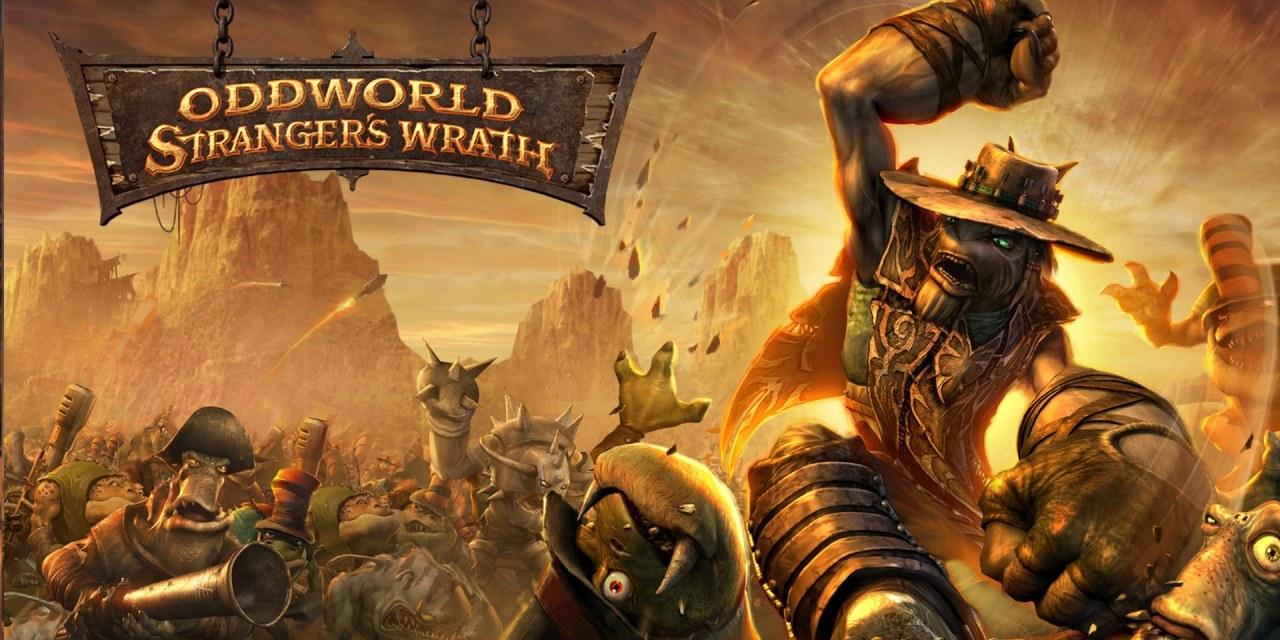 Oddworld: Stranger's wrath HD - Recensione