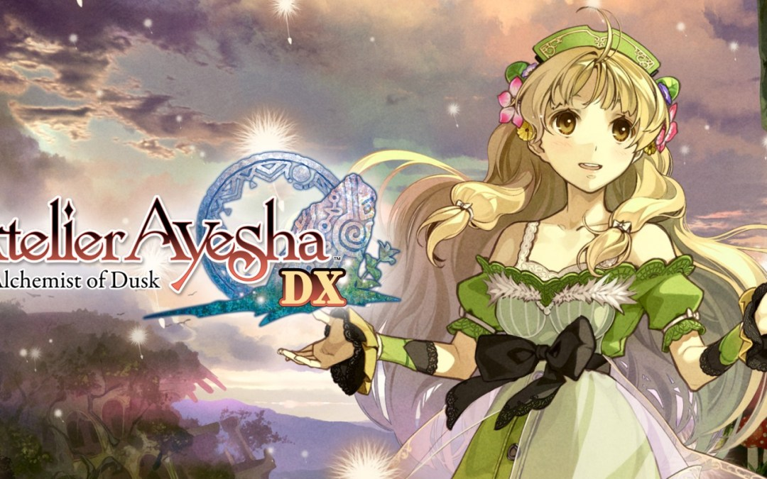 Atelier Ayesha: The Alchemist of Dusk DX – Recensione