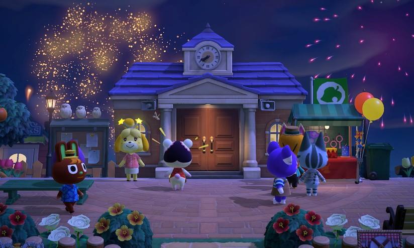Animal Crossing: New Horizons, in arrivo il backup dei salvataggi con il prossimo aggiornamento