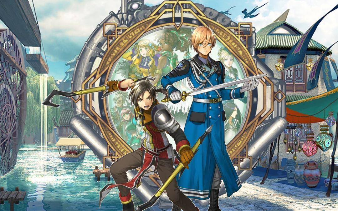 Eiyuden Chronicle: il nuovo gioco degli autori di Suikoden ottiene un successo straordinario su Kickstarter
