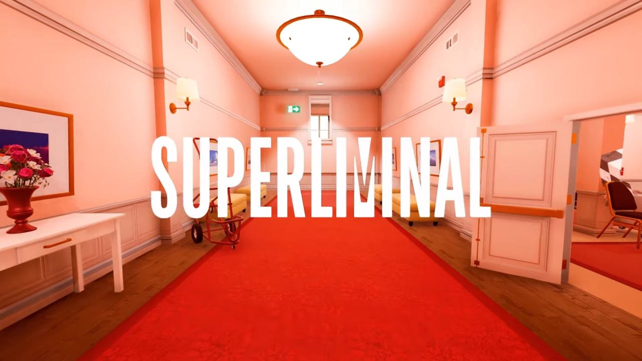 Superliminal - Recensione