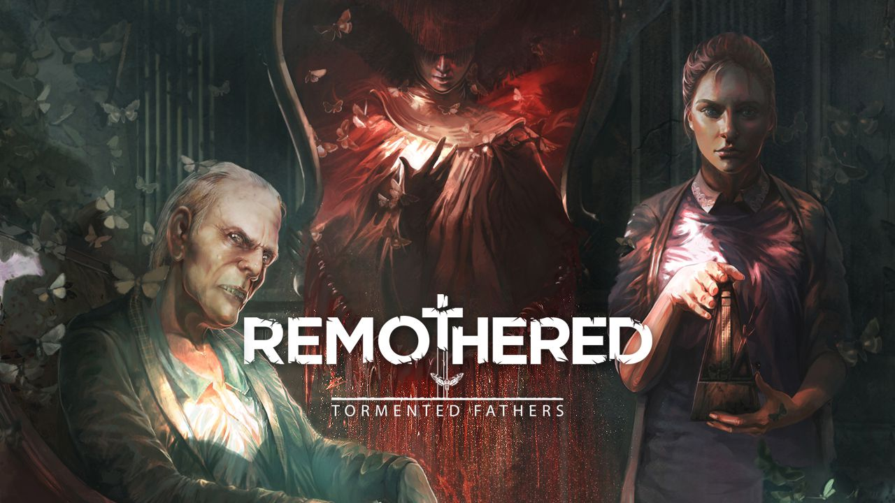 Remothered Serie - Recensione
