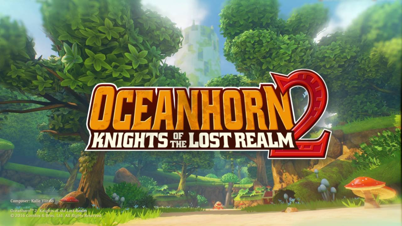 Oceanhorn 2: Knights of the Old Realm - Recensione