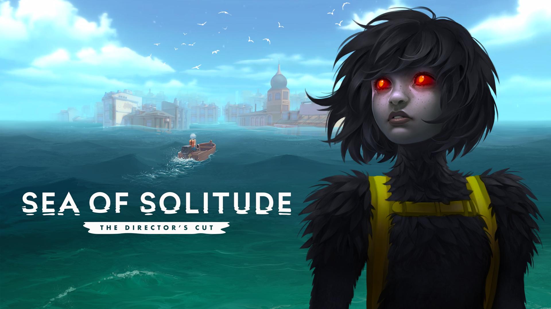 Sea of Solitude: The Director's Cut – Recensione