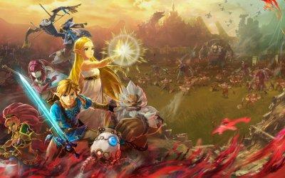 Hyrule Warriors: L'era della calamità – alla scoperta dei campioni