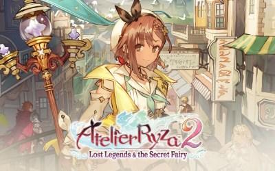 Atelier Ryza 2: Lost Legends & The Secret Fairy – Recensione