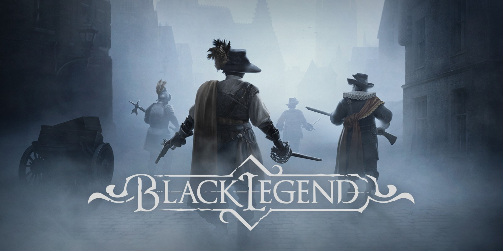 Black Legend – Recensione