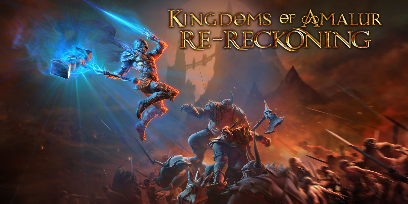 Kingdoms of Amalur: Re-Reckoning – Recensione