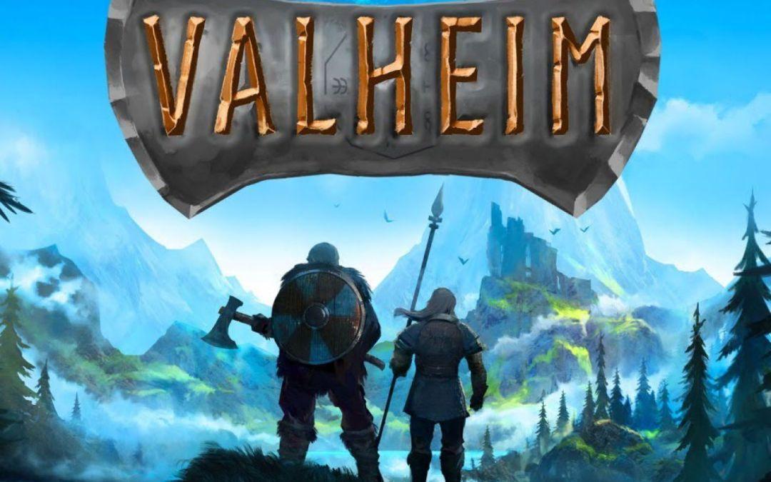 Valheim: Panic Button vorrebbe portarlo su Nintendo Switch