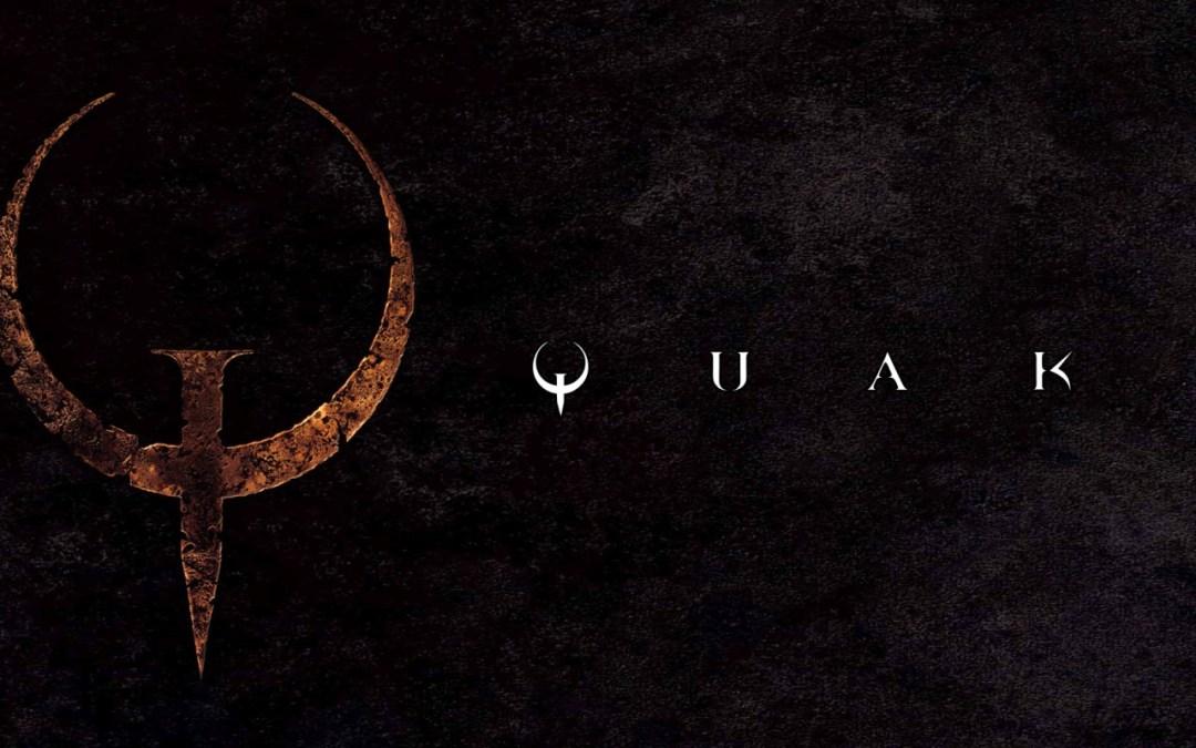 Quake – Recensione