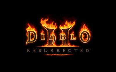 Diablo II: Resurrected – Recensione