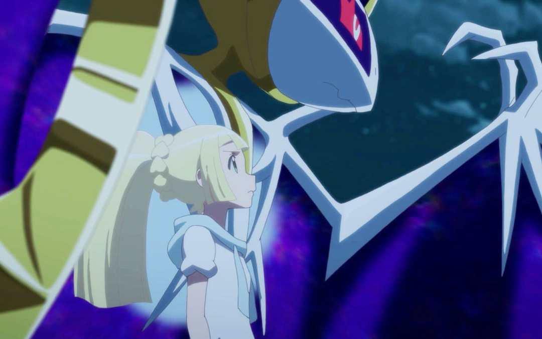 Pokémon Evoluzioni: pubblicato il secondo episodio, ecco L'eclissi