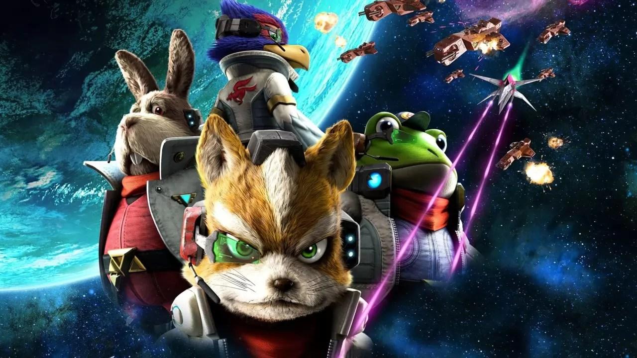 Star Fox Zero