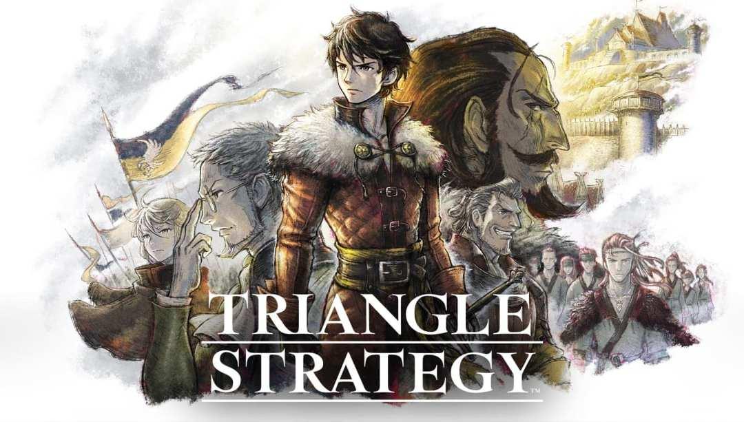 Square Enix ha svelato la data di uscita di Triangle Strategy