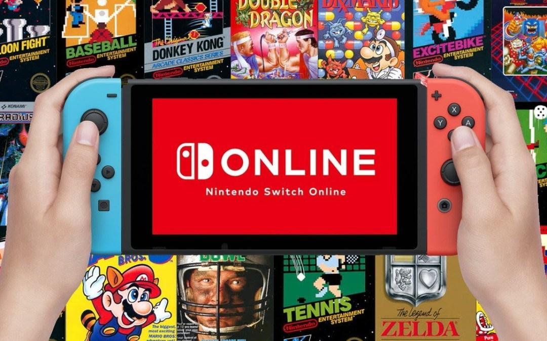 Nintendo rilascerà ancora nuovi giochi NES e SNES per Nintendo Switch Online