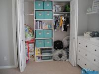 The Best Idea for Baby Closet Organizer  Npnurseries Home