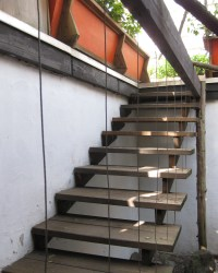 Outside Stairs Design  Npnurseries Home Design ...