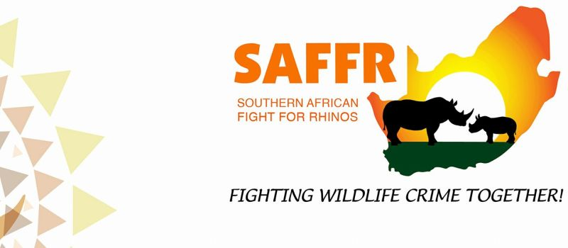 Southern African Fight For Rhino