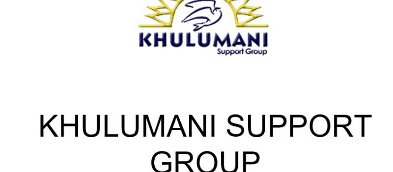 Khulumani Support Group