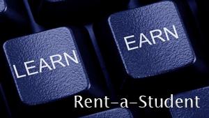 Rent-a-Student