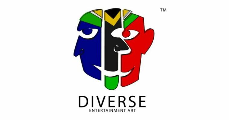 Diverse Entertainment Art