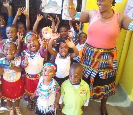 Osizweni Day care