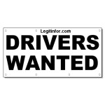 Well Experienced Drivers Urgently needed Nationwide Salary between 250