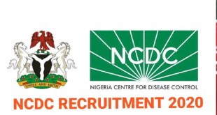 NCDC Recruitment list is out check the full Successful shortlisted Names