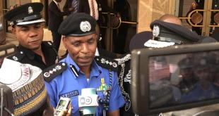 www.Policerecruitment.gov.ng Nigeria police is recruiting for 2020 apply here