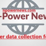 Npower Adamawa and Plateau States Transition form for Batch A&B Beneficiaries 2020