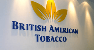 British American Tobacco Job Recruitment- Tax Manager 2020 Apply here