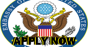 USA to Nigeria Embassy Job recruitment GSO Assistant -Housing Salary $37680