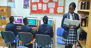 Recruitment of Teachers on going at RiverBank School Nigeria - 100k Monthly