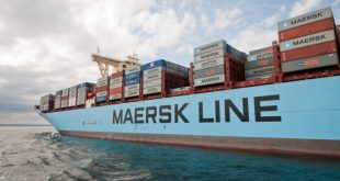 Maersk Job Recruitment Collector Nigeria 2021 Apply Here