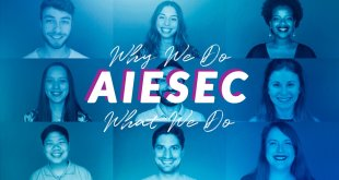 AIESEC Sri Lanka Information & Communication Strategist in Nigeria