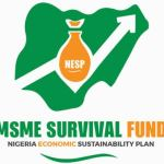 Federal Government Survival Fund Loan - 200k Beneficiaries getting paid