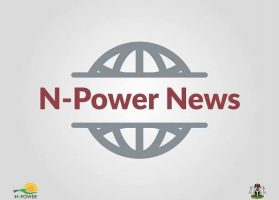 Npower Batch A&B Backlog payment 8900 Beneficiaries cleared to get paid