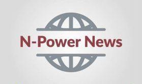 Npower NEXIT Loan disbursement date not forthcoming registration still on