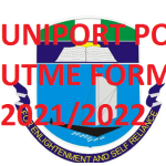 How to Apply for Uniport Post-Utme Form & Exam Screening Date 2021/2022