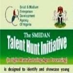 Small and Medium Enterprises Development Agency of Nigeria Talent Hunt Program 2021 Registration Link Portal