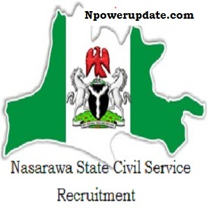 Nasarawa state civil service commission recruitment latest job 20202021: see how to apply