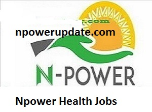 Npower Health Recruitment 2020/2021 Registration Form Link Portal online downloads here. We use this medium to bring you latest 2020/2021 N-power Health