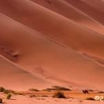 1st Place Scenic - Mongolian Desert by Su Zhou