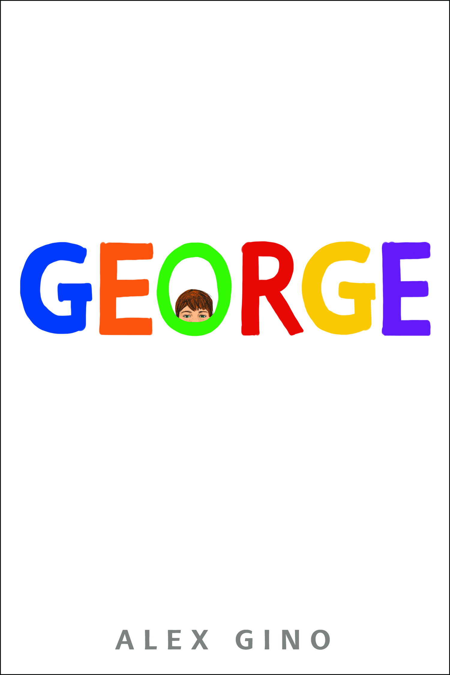 Image result for george book