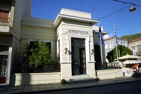 Photo of Ναύπακτος: Πρόταση Κοτσανά για νέο δημαρχείο και ανέγερση 3ου Δημοτικού μέσω του «Αντώνης Τρίτσης»
